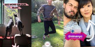 Estas son las novedades de Instagram y su última actualización