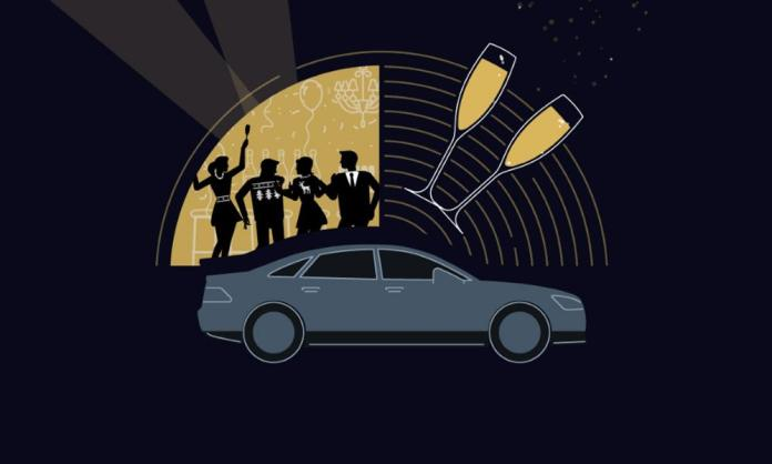 Uber Eventos México