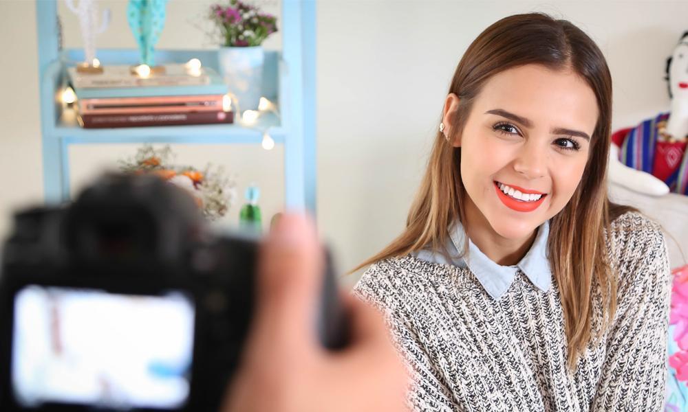 Estos son los youtubers más famosos de México