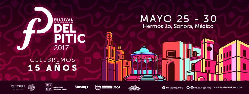 Programa Fiestas del Pitic 2017