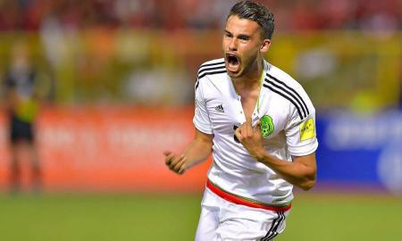 Resumen: goles de México vs Trinidad y Tobago