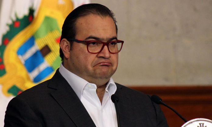 Aquí van los memes de la captura de Javier Duarte