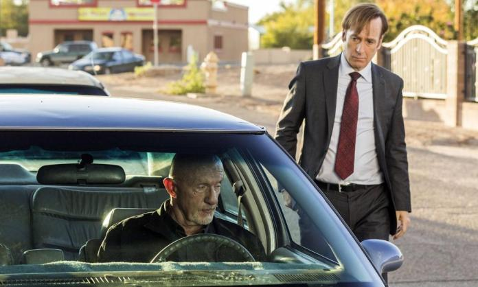 Personajes de Breaking Bad que aparecen en Better Call Saul