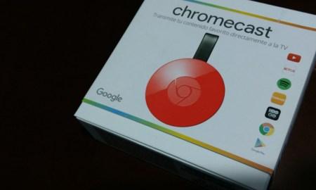 Chromecast 2 que es