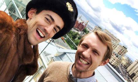 Club de Cuervos va a Rusia en busca de Cristiano Ronaldo