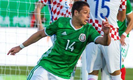 Ver en vivo México vs Honduras eliminatoria