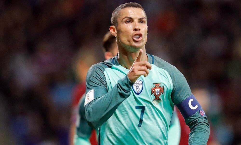 Opciones para ver en vivo Portugal vs Chile