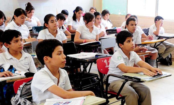 Calendario Escolar 2018 en Sonora