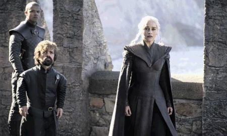 Game of Thrones en Twitter