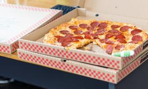 Pizzas Hermosillo a domicilio