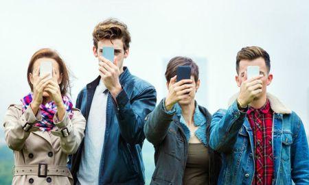 adicto al celular
