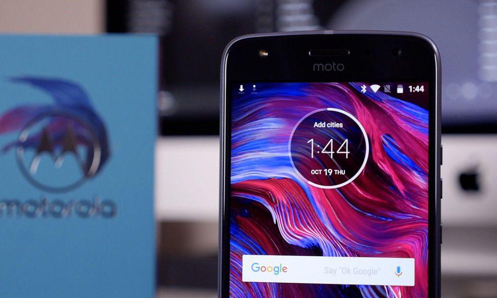 Moto X4: Características, precio y dónde comprar en México