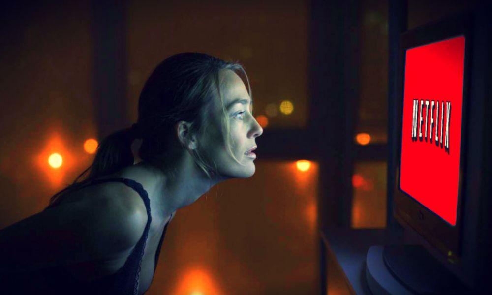 series para maratonear en Netflix