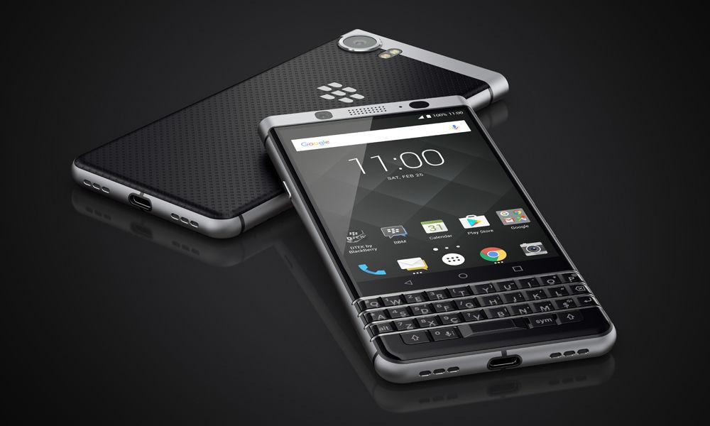 BlackBerry KEYone: Características, precio y dónde comprar
