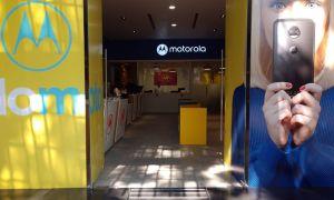 Centro de Servicio Flagship en CDMX de Motorola