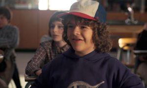 5 razones por las que Dustin fue el mejor de Stranger Things 2