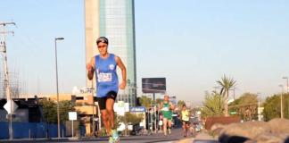 Maratón de Hermosillo 2017