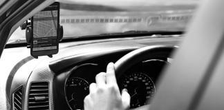 Uber en Navojoa, Guaymas, Nogales y SLRC