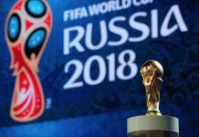 Grupos del Mundial de Rusia