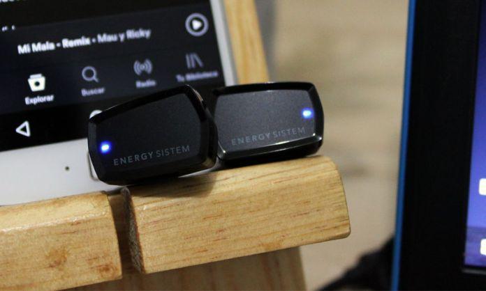Review: Energy Earphones 6 True Wireless