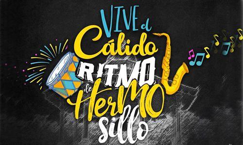 Fiestas del Pitic 2018 Programa