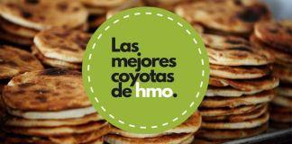 Coyotas de Hermosillo