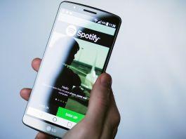 Novedades para usuarios de Spotify gratis