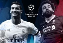 ver en vivo Real Madrid vs Liverpool