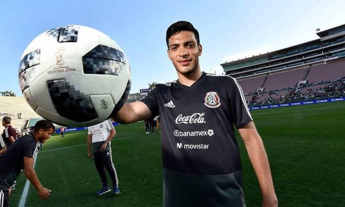 ver en vivo México vs Gales