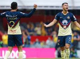 ver en vivo América vs Santos juego de ida