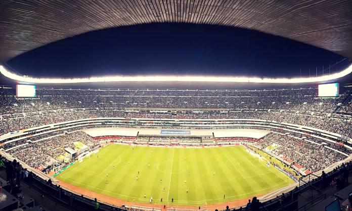 Sede Mundial México 2026