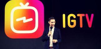 IGTV Instagram TV