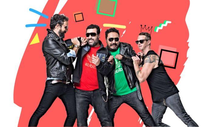 Lineup Tecate Sonoro 2018 en Hermosillo