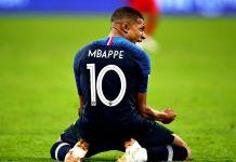 Goles de Francia vs Croacia