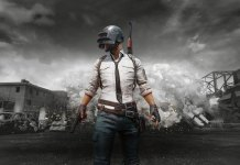 Usuarios de PUBG en Steam