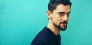 Luis Gerardo Méndez actuará en Los Angeles de Charlie