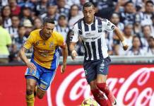 ver en vivo Tigres vs Monterrey (Liga MX 2018)