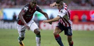 Partidos de la Jornada 6 Liga MX
