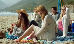Big Little Lies: de lo mejor en HBO