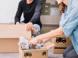 4 tips para mudanza que debes hacer