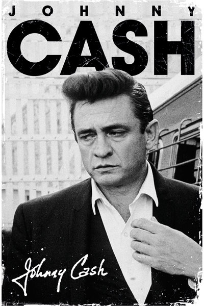 JOHNY CASH RADIO PLUS GENERATION COUNTRY