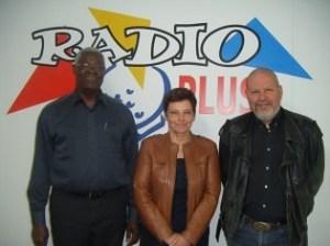 L'association humanitaire Tout Zanmi Ayiti