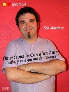 Seb Martinez (c)Whoozone.com