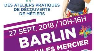 Barlin affiche