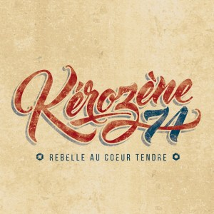 logo entreprise Kérozène 74 - création d'accessoires de mode en chambres à air recyclées