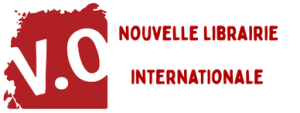 Logo librairie internationale V.O.