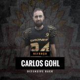 Carlos Gohl __ Erechim Coroados anuncio