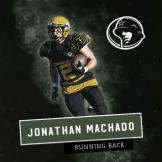 Jhonny Machado __ Soldiers anuncio 2019