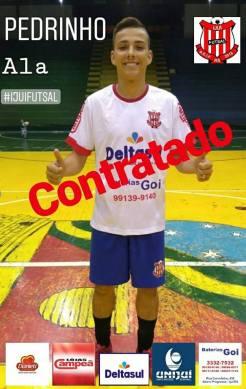 AEIF __ pedrinho