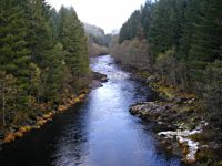 Breitenbush River above French Creek near Detroit. Source: U.S. Geological Survey at www.usgs.org